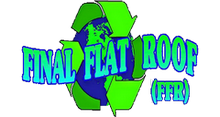 Flat Roofs - Final Flat Roof. Learn how Final Flat Roof will repair your existing flat roofs and save you money